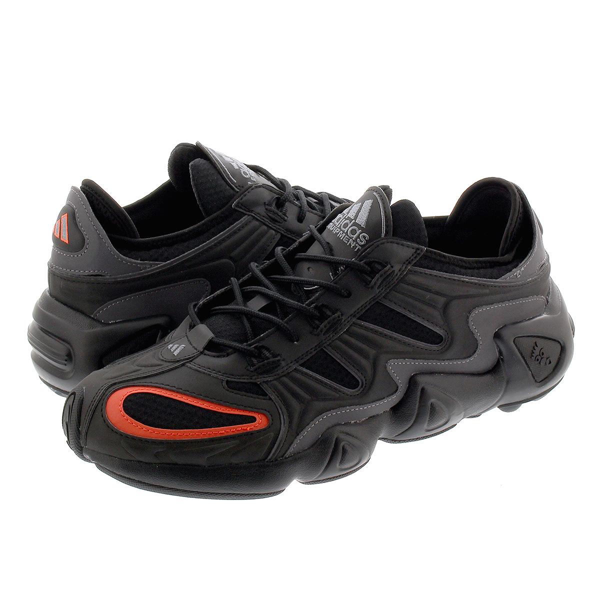 【毎日がお得!値下げプライス】 adidas FYW S-97 アディダス FYW S-97 CORE BLACK/CORE BLACK/SOLAR RED ee5314