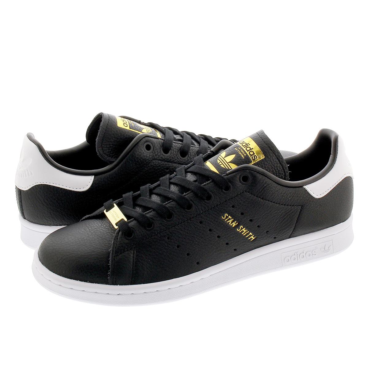 adidas STAN SMITH アディダス スタンスミス CORE BLACK/CORE BLACK/FTWR WHITE eh1476