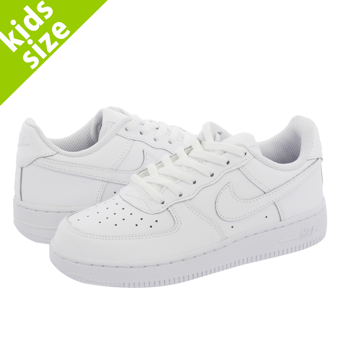 LOWTEX BIG-SMALL SHOP  NIKE AIR FORCE 1 PS Nike air force 1 mid PS WHITE  WHITE WHITE 314 ce653df6d51