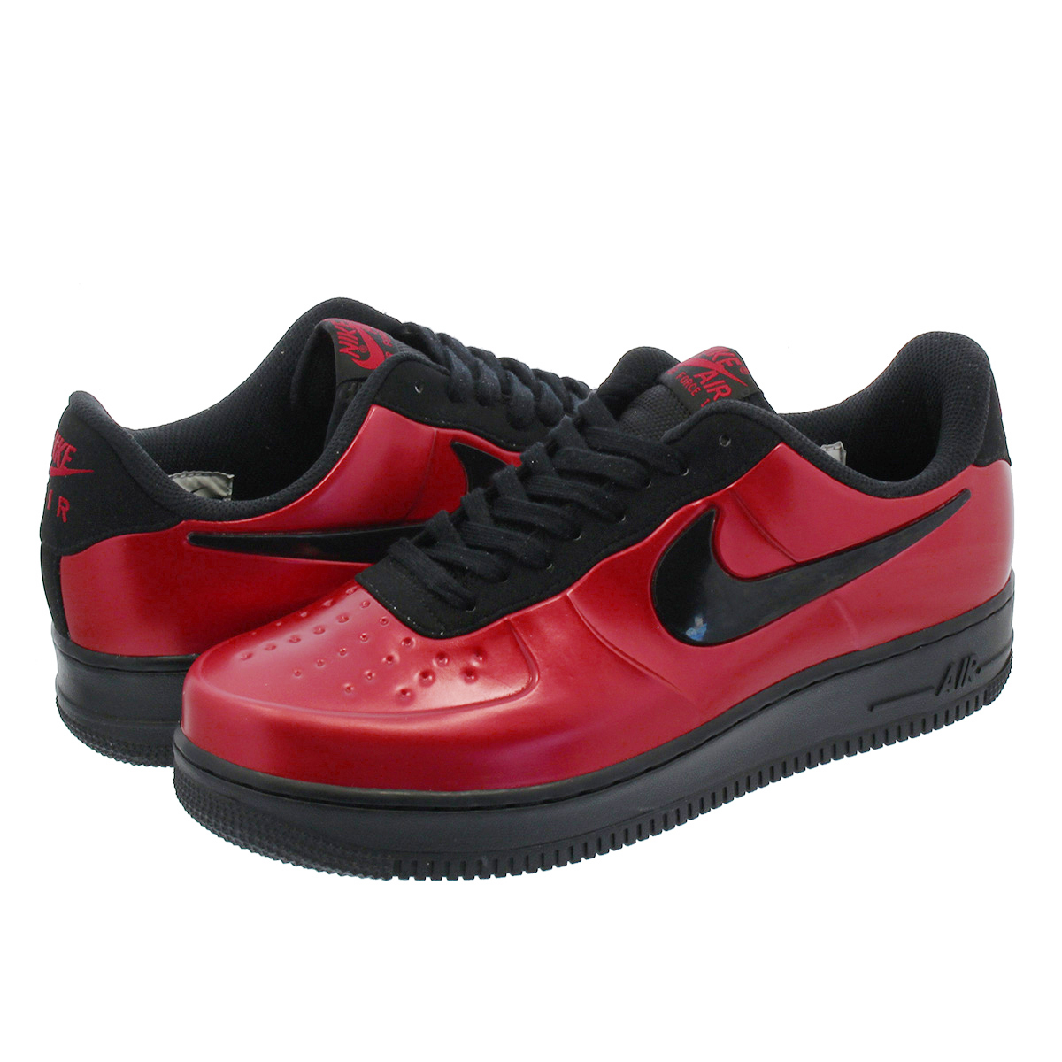 0b1e29d18dc ... germany nike air force 1 foamposite pro cup nike air force 1 gym red  black aj3664
