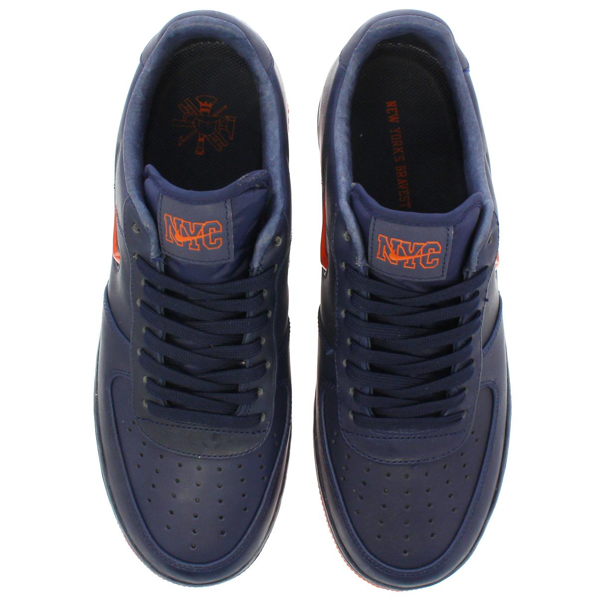 Nike Air Force 1 Low Retro Premium Ao1635 400