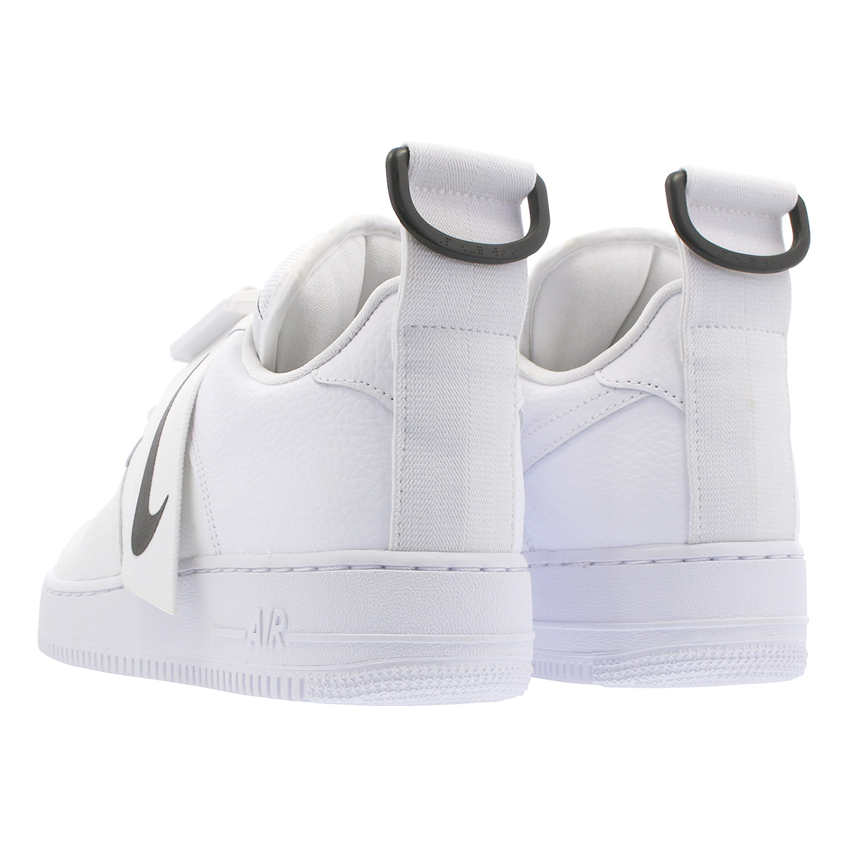 Nike Air Force 1 Utility White Black AO1531 101