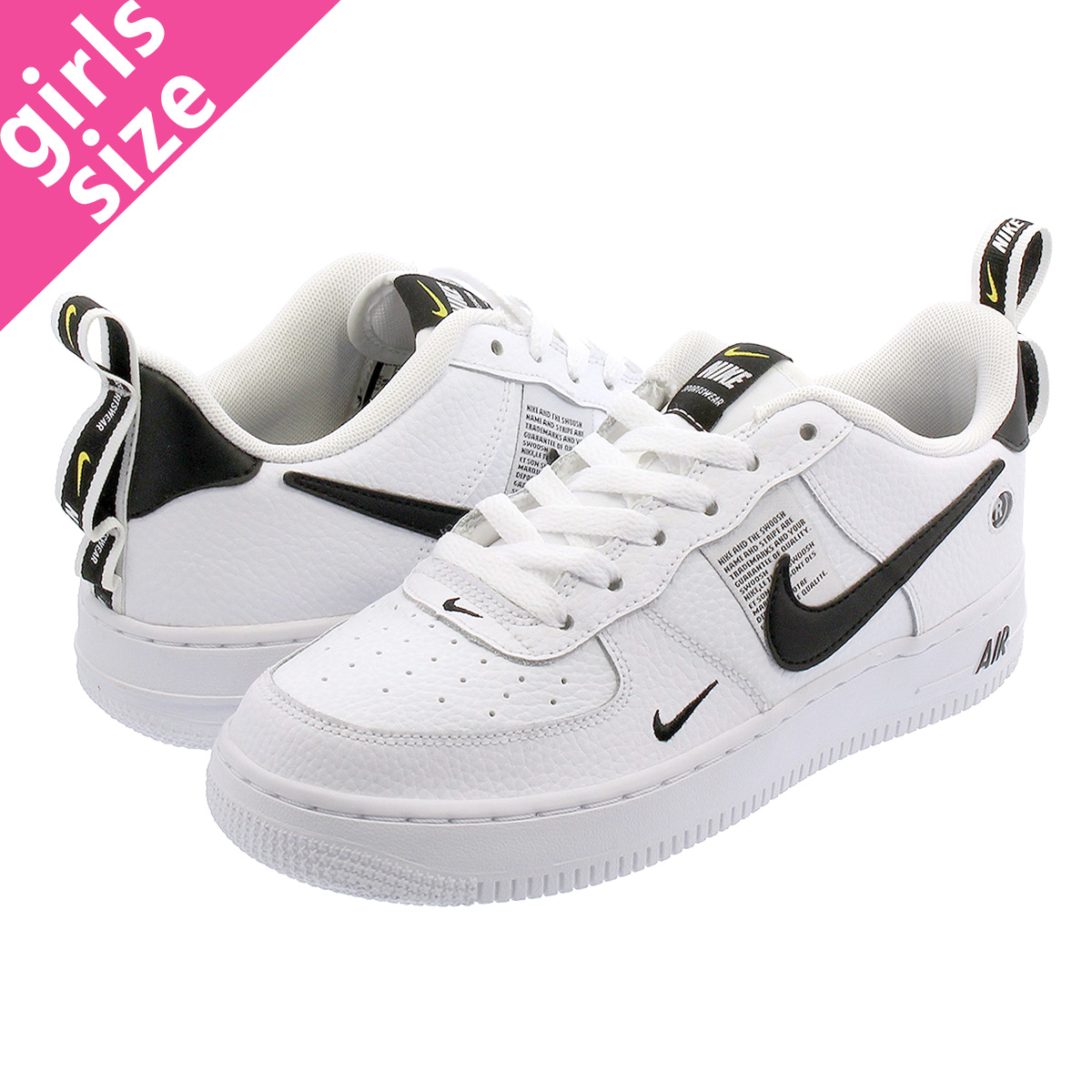 new styles 89908 76a04 NIKE AIR FORCE 1  07 LV8 UTILITY GS Nike air force 1  07 LV8 ...