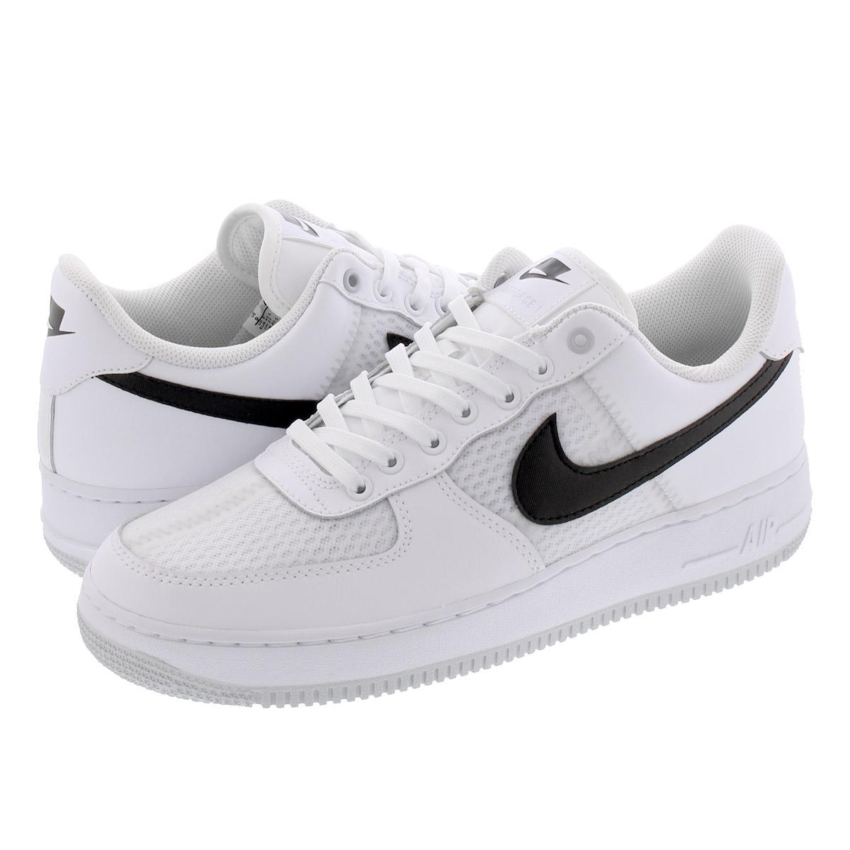 Nike Air Force 1 '07 LV8 1 WhiteBlack Pure Platinum | Online Shop