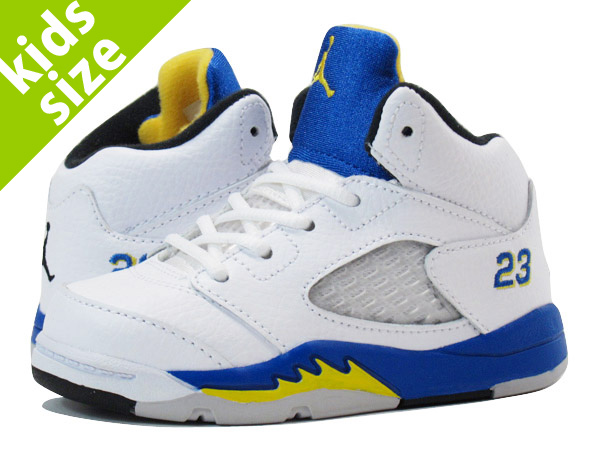 ba753859b8b9ff Retro 5 Blue White Yellow Retro 5 Blue And Yellow January