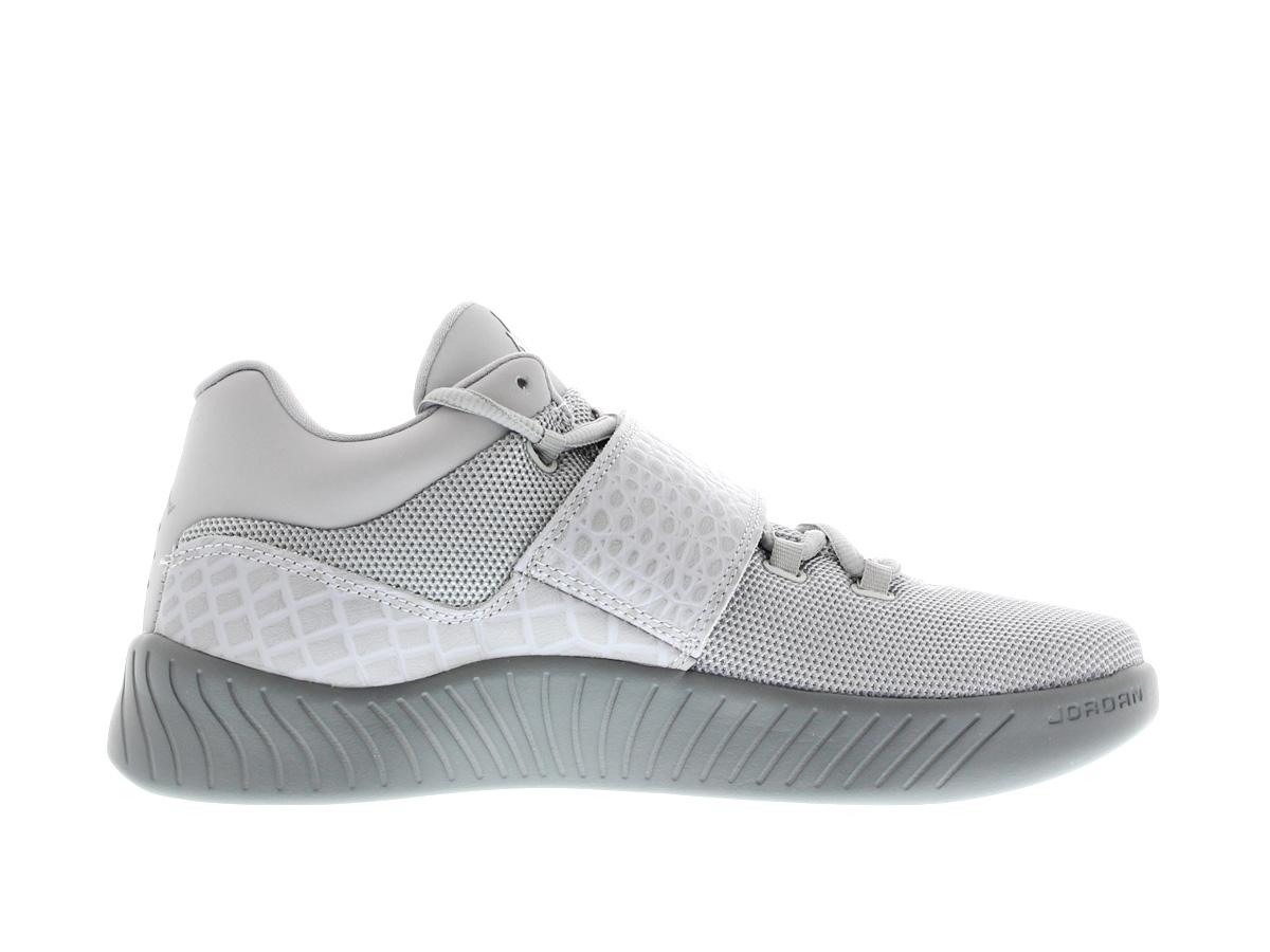 6716528a5119 LOWTEX BIG-SMALL SHOP  NIKE JORDAN J23 Nike Jordan J23 WOLF GREY ...