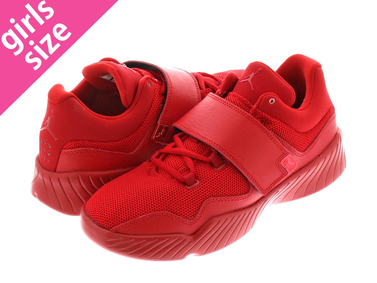 453a4977593 LOWTEX BIG-SMALL SHOP  NIKE JORDAN J23 GS Nike Jordan J23 GS RED RED ...