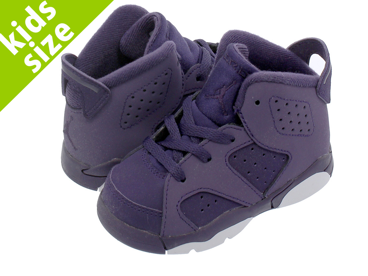 cf9b608400668e ... where to buy nike air jordan 6 retro gt nike air jordan 6 nostalgic gt  purple