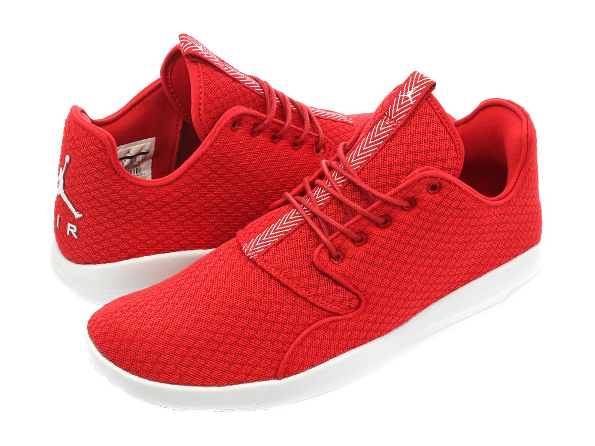 NIKE AIR JORDAN ECLIPSE Nike Air Jordan eclipse GYM RED/COOL  GREY/WHITE/BLACK