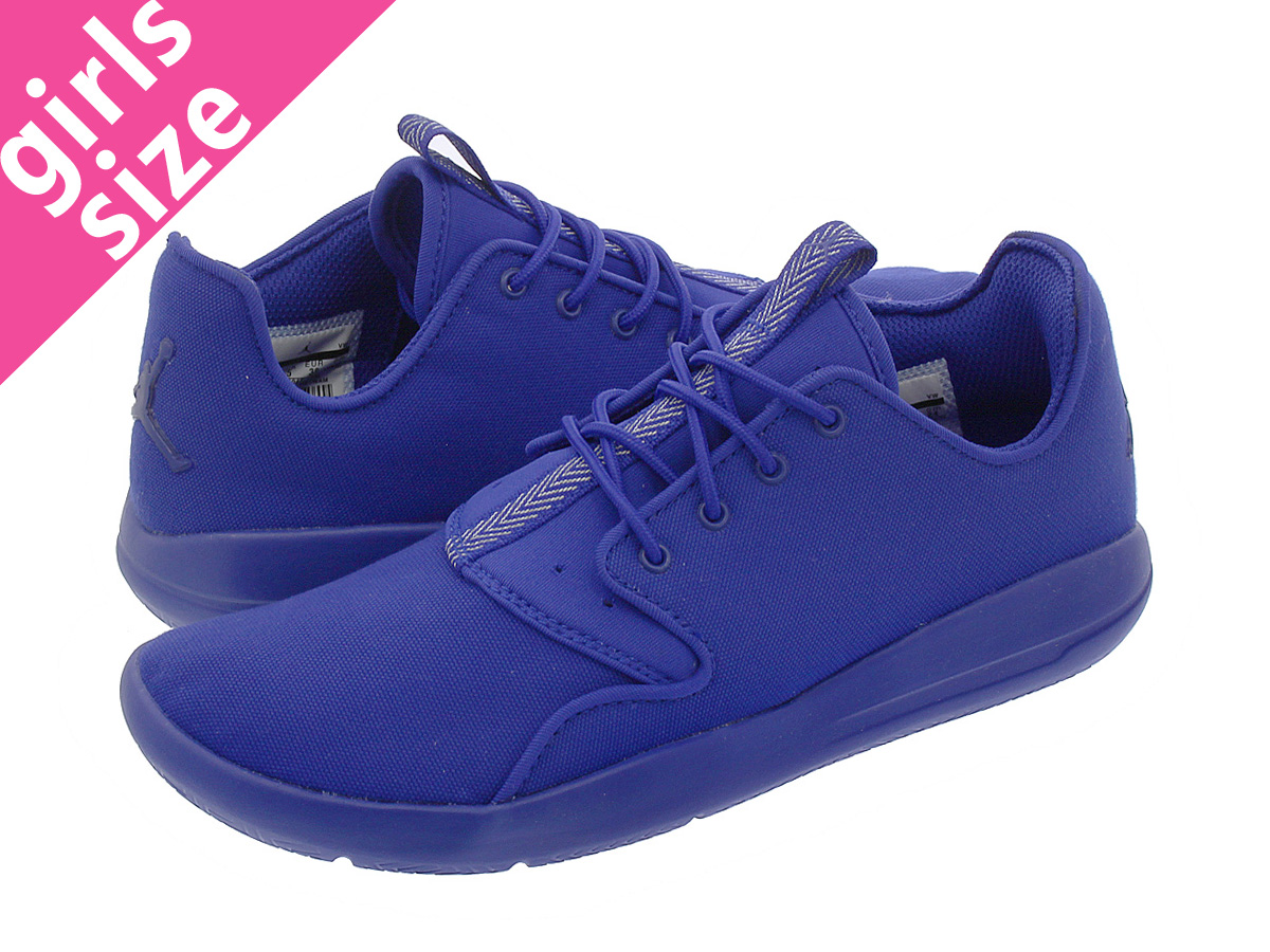 NIKE AIR JORDAN ECLIPSE BG Nike Air Jordan eclipse BG  CONCORD CONCORD CONCORD e76579d777d