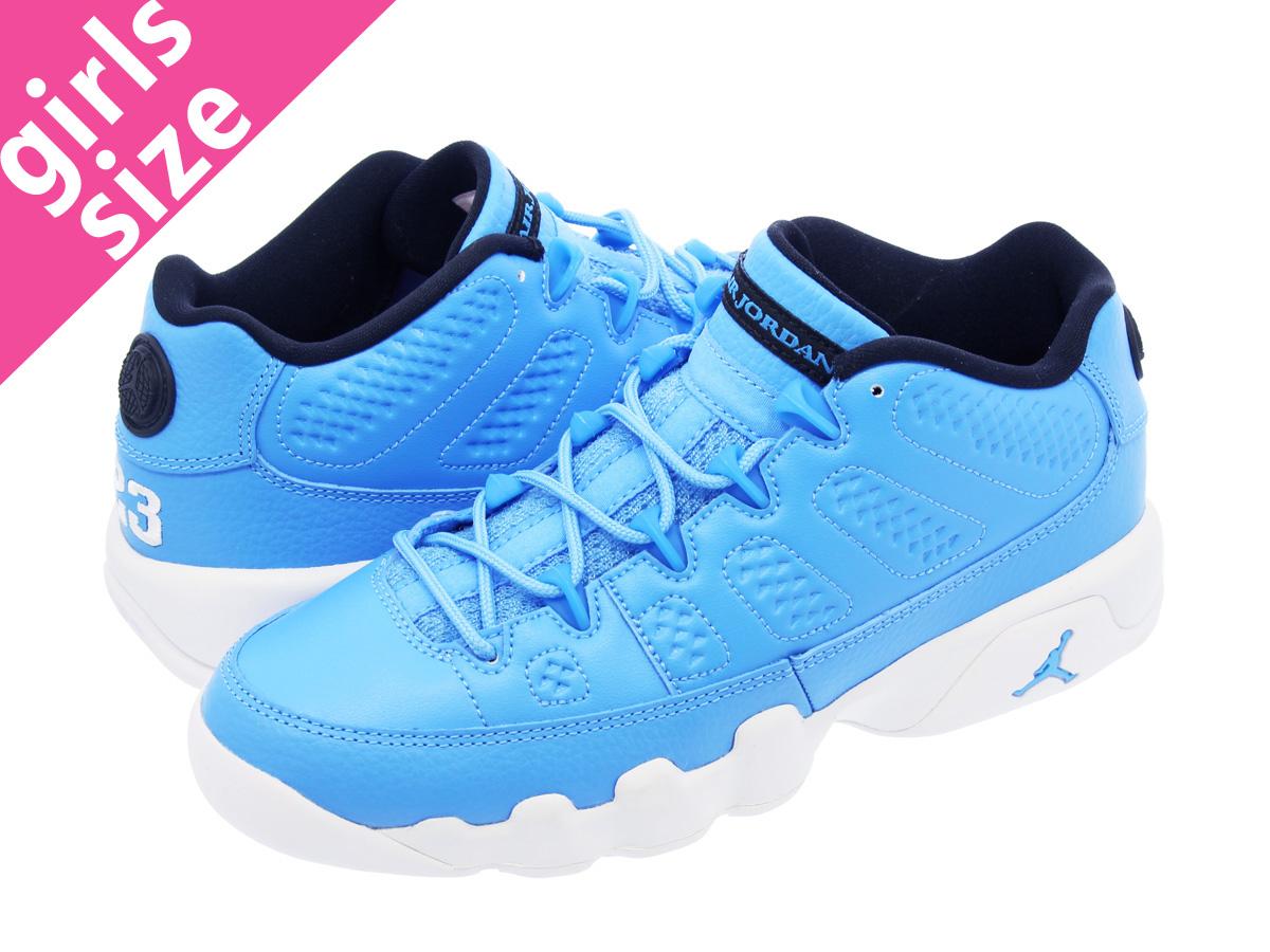 innovative design 3c82f 2539b NIKE AIR JORDAN 9 RETRO LOW BG Nike Air Jordan 9 nostalgic low . ...