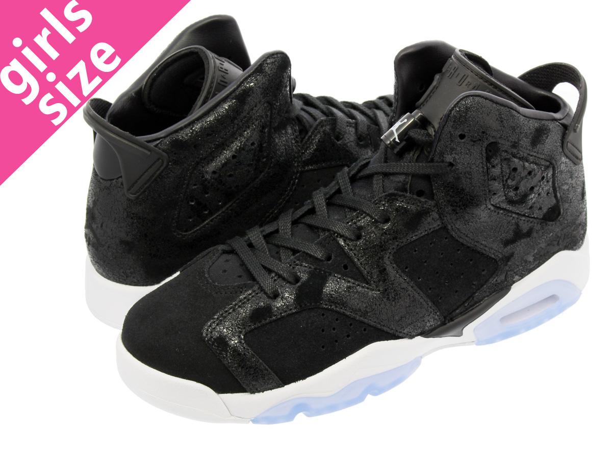 4633a49214ba1a NIKE AIR JORDAN 6 RETRO PREM HC GG Nike Air Jordan 6 nostalgic PREM HC GG  BLACK WHITE GYM RED 881