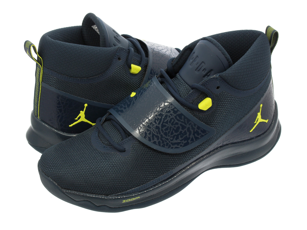 air jordan superfly 5 po