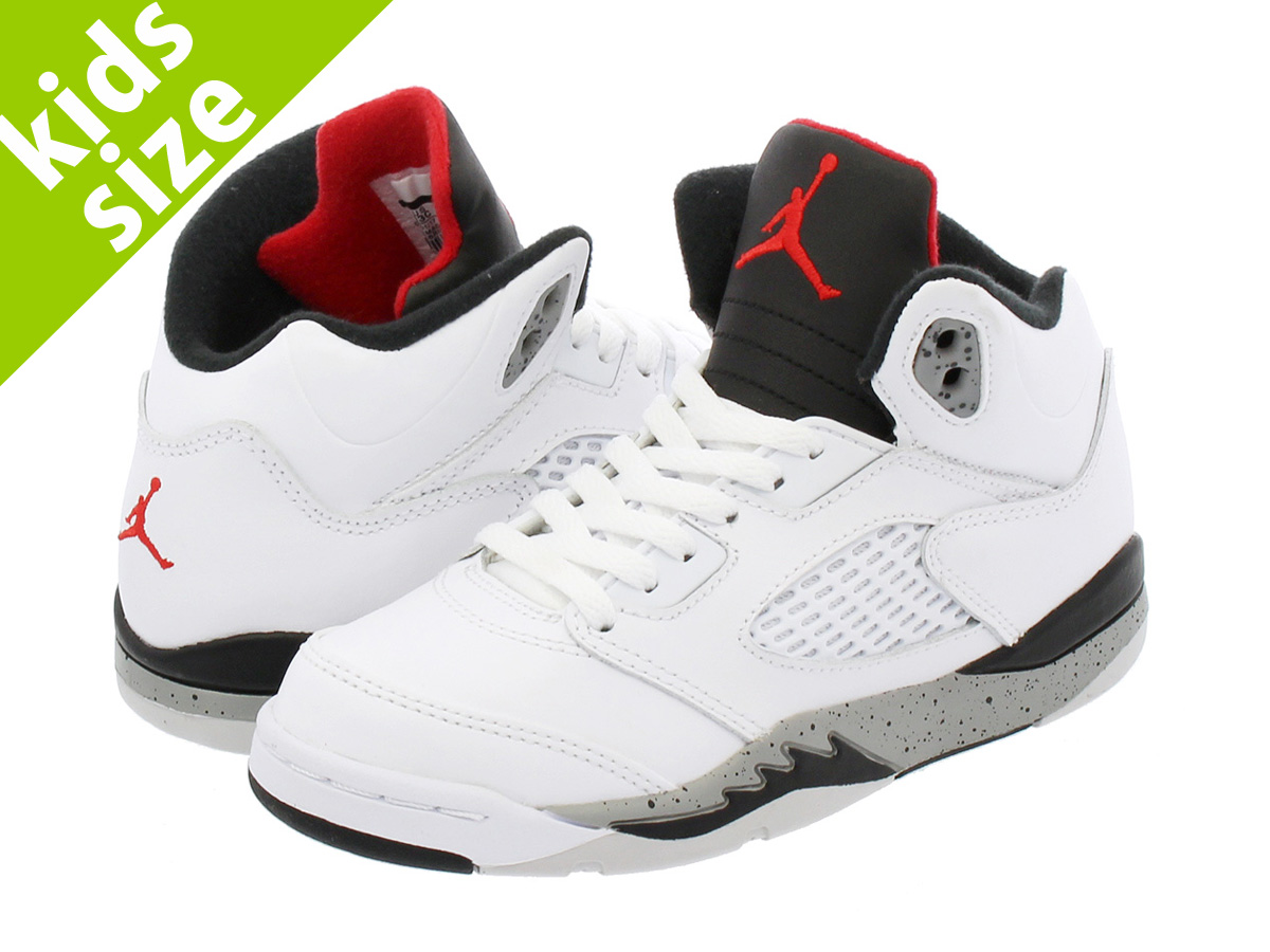 f492c915948 LOWTEX BIG-SMALL SHOP: NIKE AIR JORDAN 5 RETRO BP Nike Air Jordan 5 ...