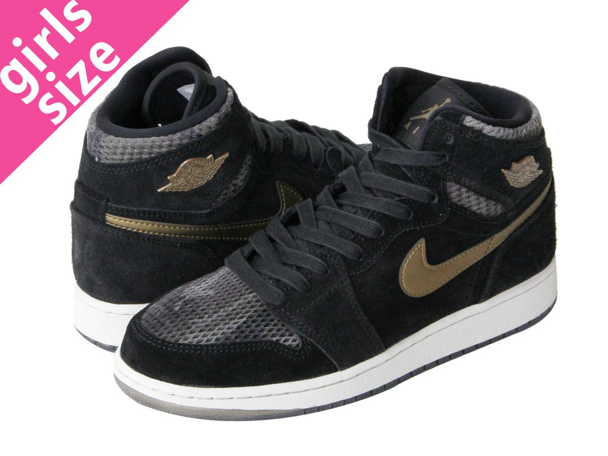 huge discount 9f87a 12bbe NIKE AIR JORDAN 1 RETRO HIGH PREM HC GG Nike Air Jordan 1 nostalgic high  premium HC GG BLACK DARK BROWN CAMO