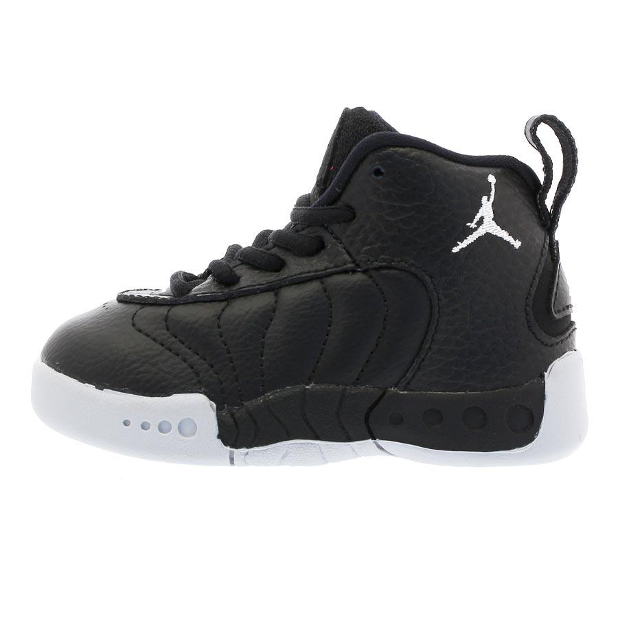 21c3b9a7d568 Professional player NIKE JORDAN JUMPMAN PRO TD Nike Air Jordan jump man TD  BLACK WHITE WOLF GREY