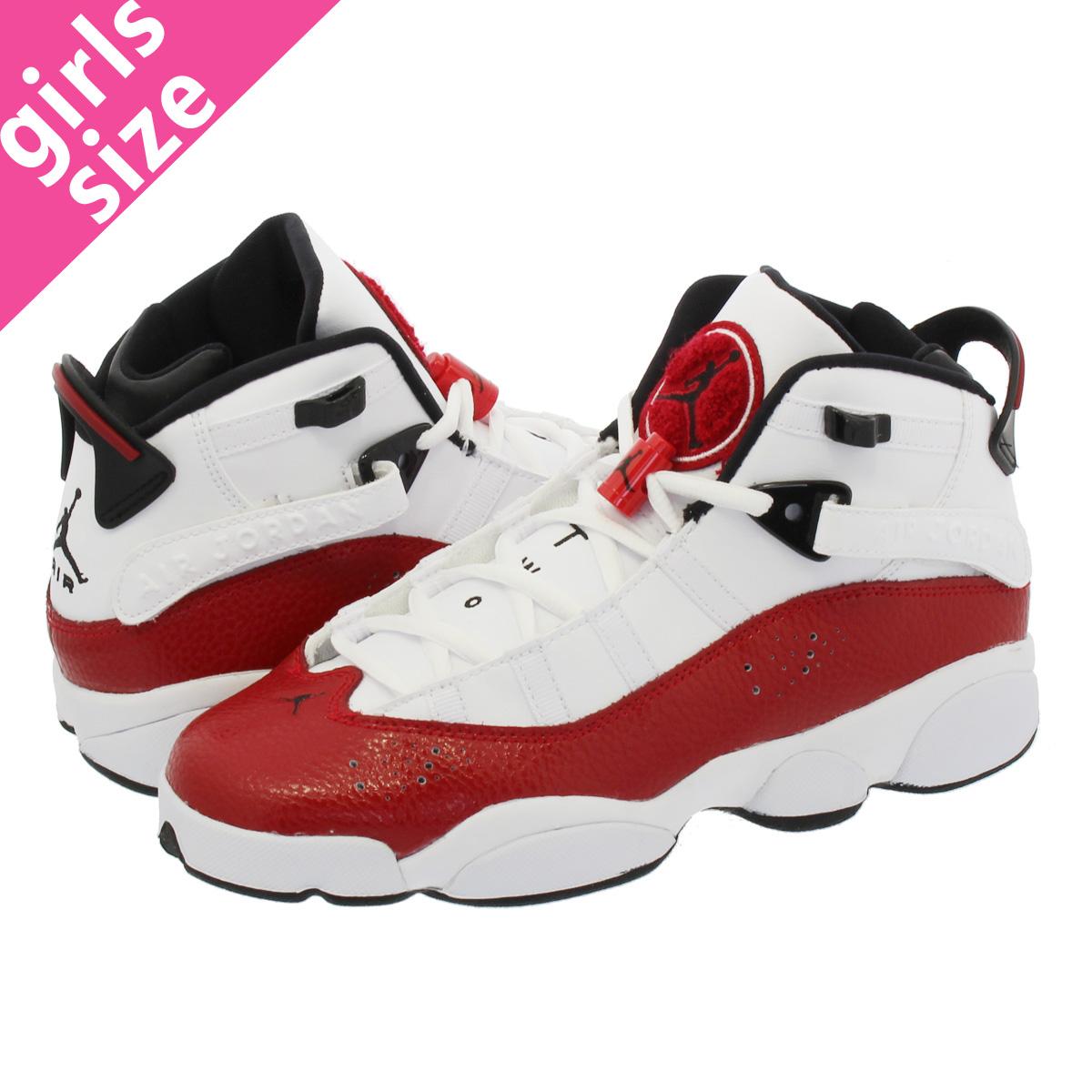 f657bee6022c LOWTEX BIG-SMALL SHOP  NIKE JORDAN 6 RINGS BG Nike Jordan 6 RINGS Co ...