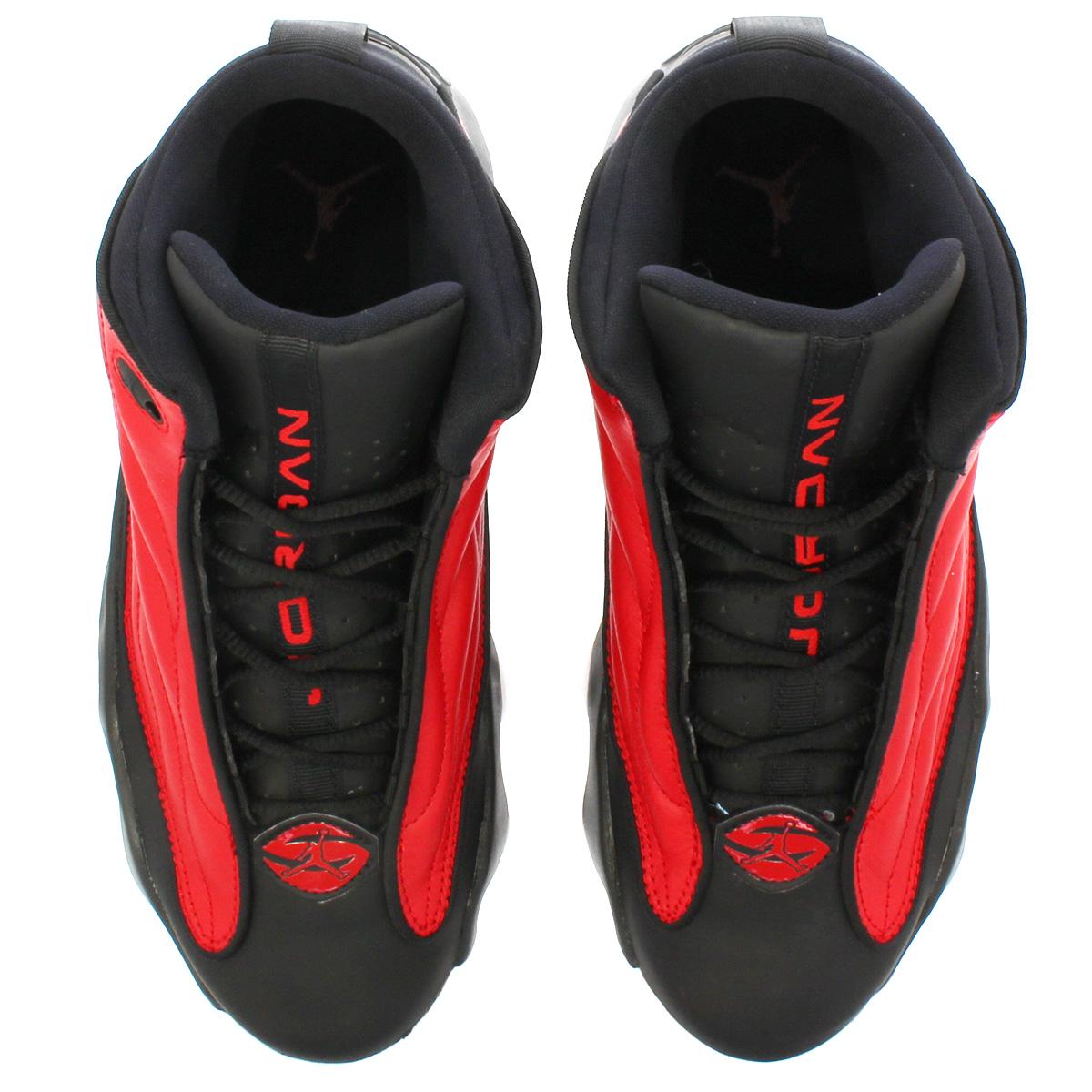 quality design 5f955 f2d3f ... NIKE JORDAN PRO STRONG GS Nike Nike Jordan Prost long GS GYM  REDBLACKWHITE  Air ...