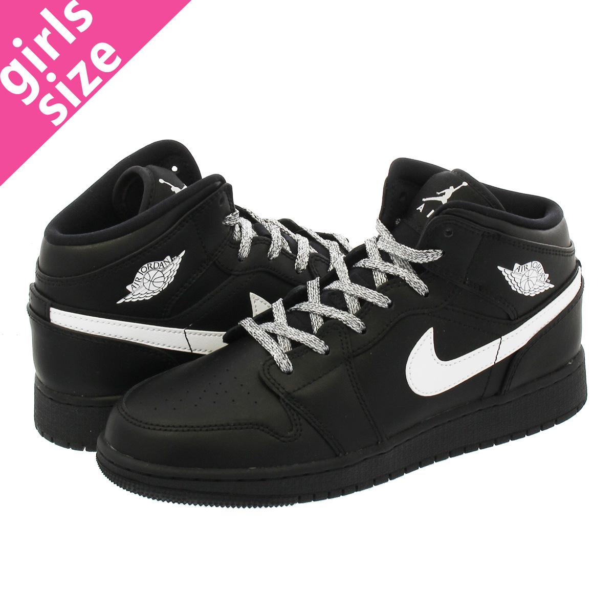 415b5a92dd5 LOWTEX BIG-SMALL SHOP  NIKE AIR JORDAN 1 MID BG Nike Air Jordan 1 ...