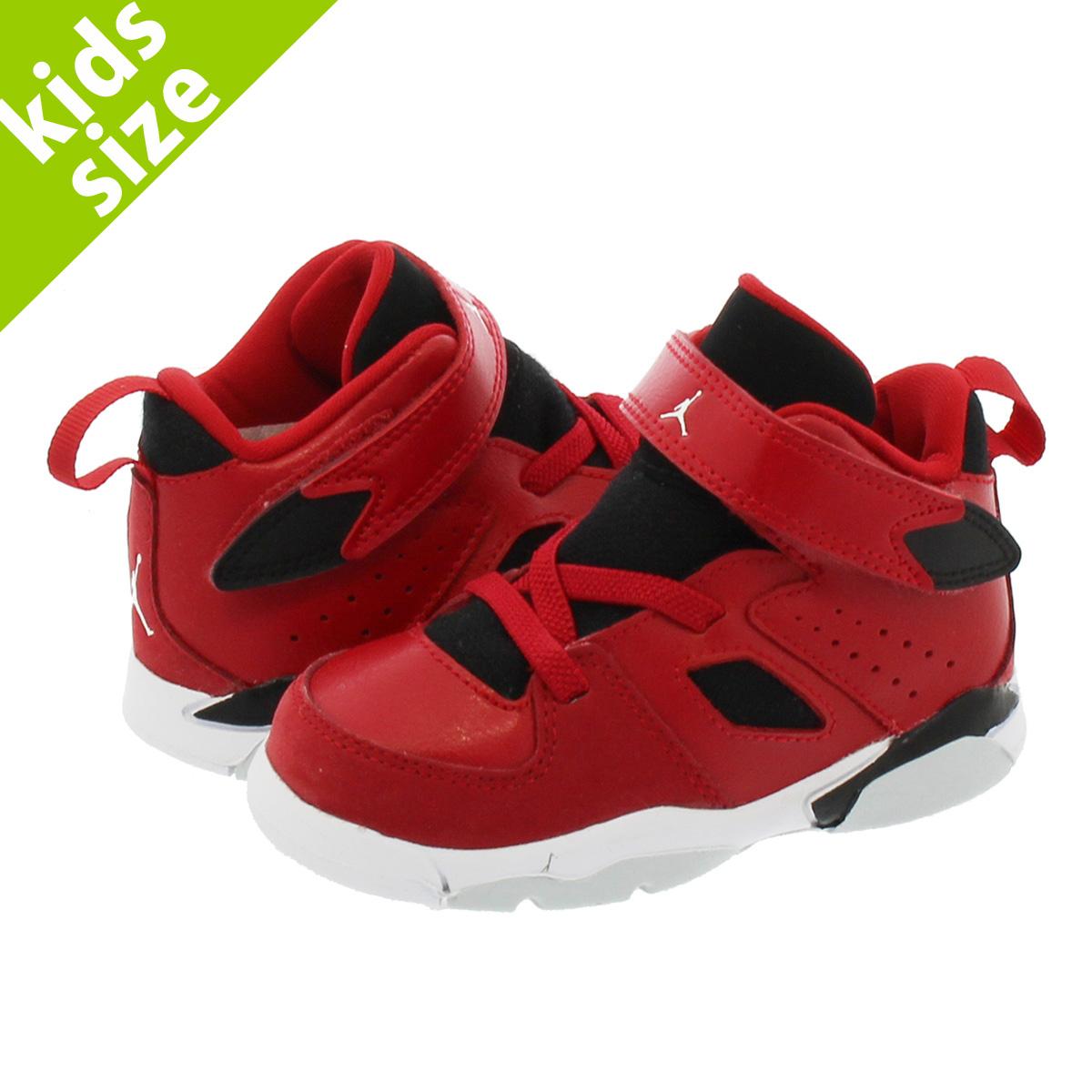 many fashionable uk cheap sale new lower prices NIKE JORDAN FLIGHT CLUB 91 TD Nike Jordan flight club 91 TD RED/BLACK/WHITE
