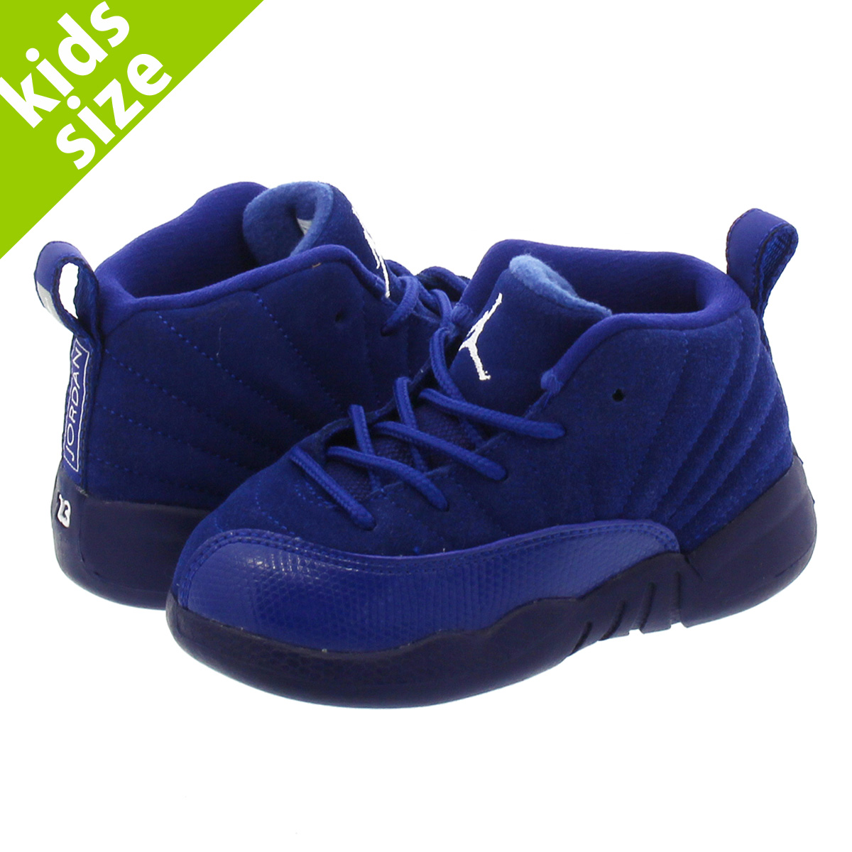 low priced f35a8 493e4 Categories. « All Categories · Kids, Baby & Maternity · Kids · Shoes ·  Sneakers · NIKE AIR JORDAN 12 RETRO ...