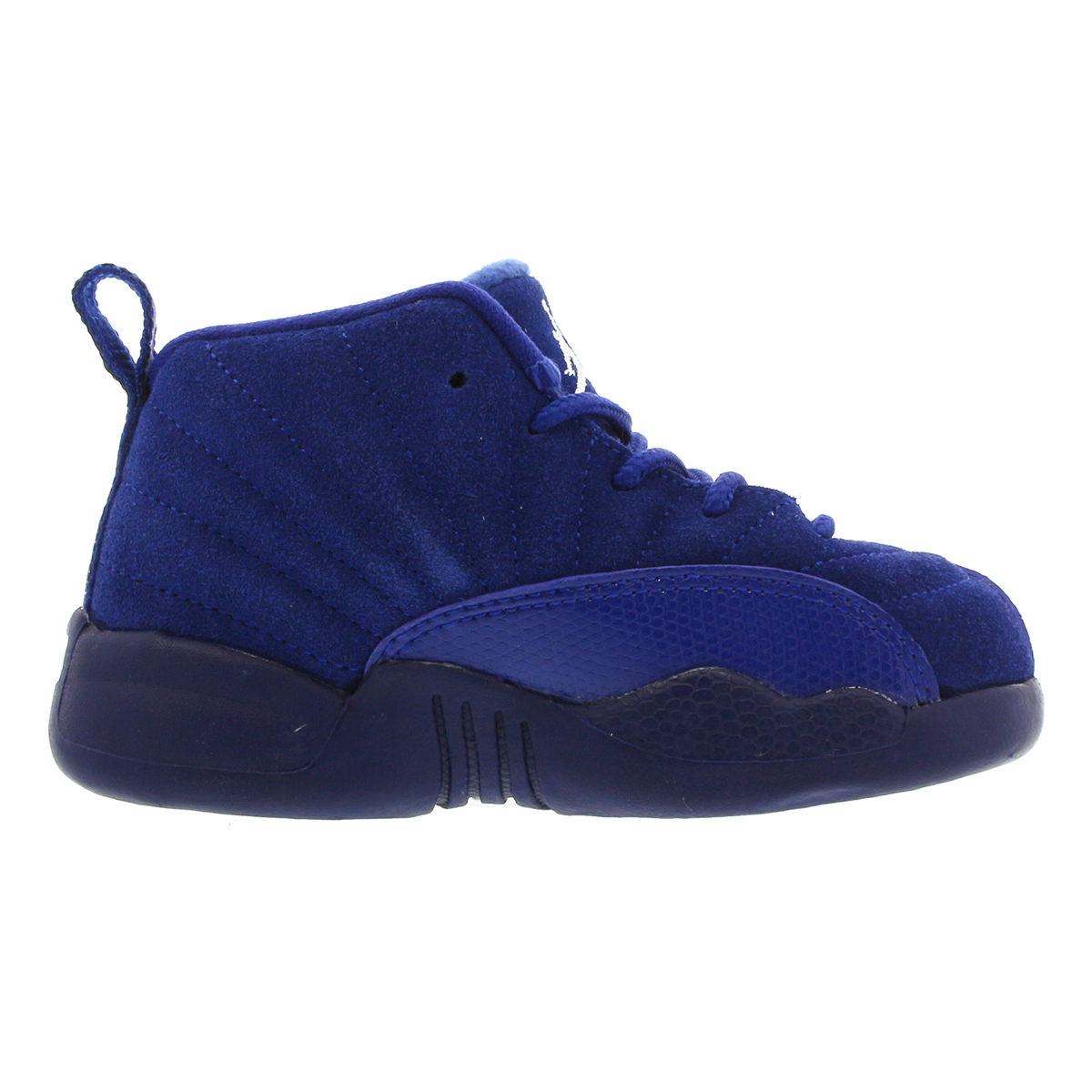 db9abbf4fc9 ... czech nike air jordan 12 retro td nike air jordan 12 nostalgic td deep  royal blue