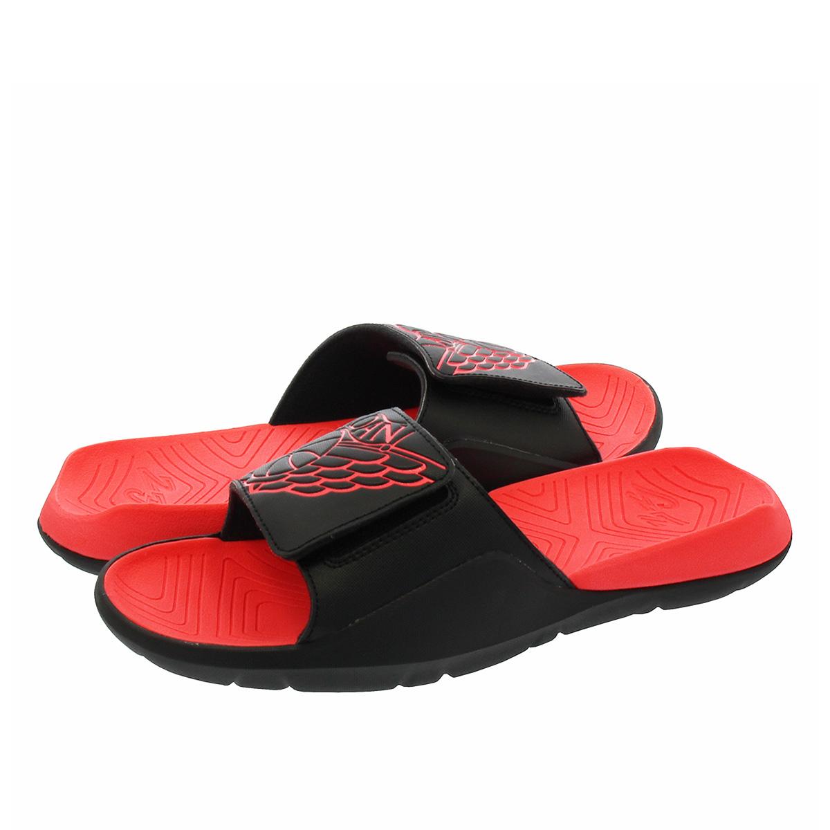 d8db0a60e9a69c LOWTEX BIG-SMALL SHOP  NIKE JORDAN HYDRO 7 Nike Jordan high mud 7 BLACK INFRARED  23
