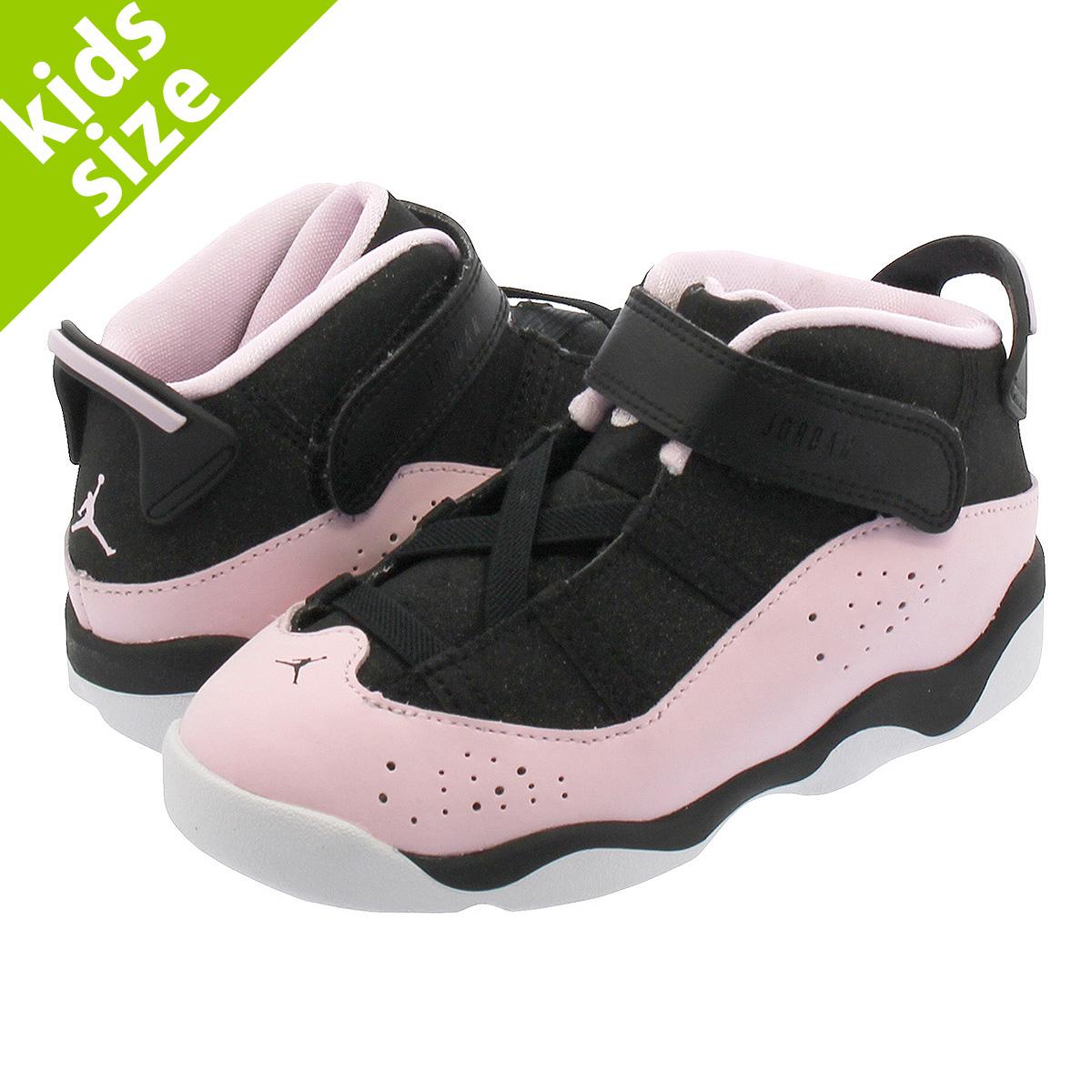 huge selection of 301fc 7101c NIKE JORDAN 6 RINGS GT Nike Air Jordan 6 RINGS Co.,Ltd. GT BLACK/PINK  FOAM/ANTHRACITE/WHITE 942,780-006