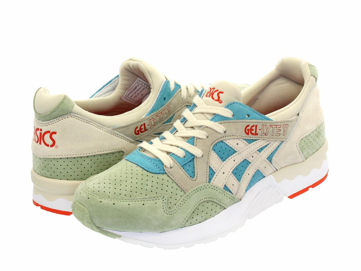 Asics Gel Lyte V REEF WATERSBIRCH | Sneaker | Save Our