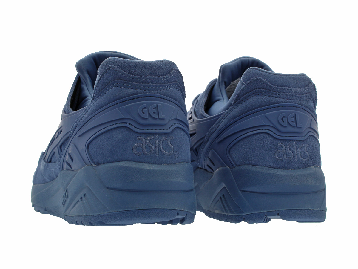 buy online a37f2 a0fc5 ASICS Tiger GEL-KAYANO TRAINER 아식스타이가게르카야노트레이나 PIGEON BLUE/PIGEON BLUE