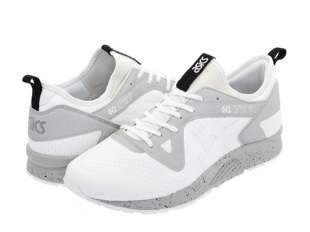 brak podatku od sprzedaży sekcja specjalna buty temperamentu Asics Tiger GEL-LYTE V NS ASICS tiger gel light 5 NS WHITE/WHITE