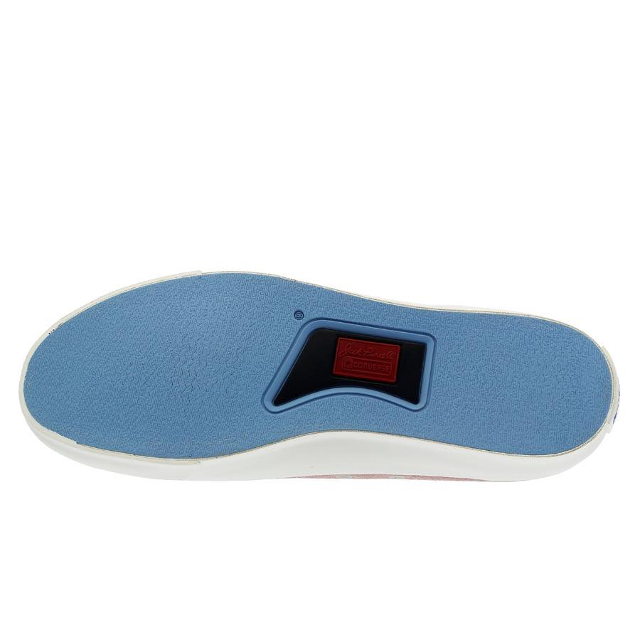 LOWTEX BIG-SMALL SHOP  CONVERSE JACK PURCELL PCSUEDE BLUE Converse ... eba6b706d