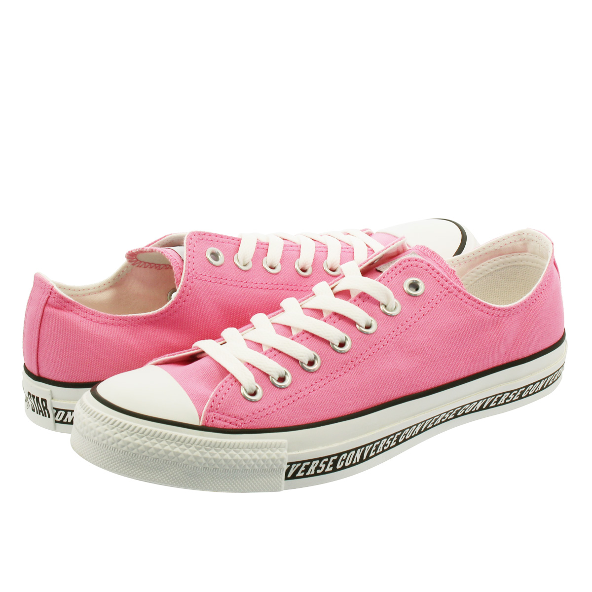 converse all star pink