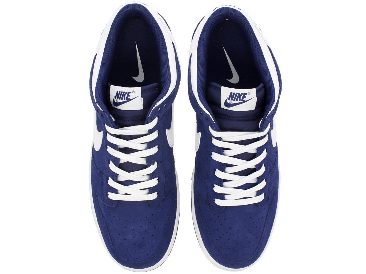 NIKE DUNK LOW耐克丹克洛BINARY BLUE/WHITE