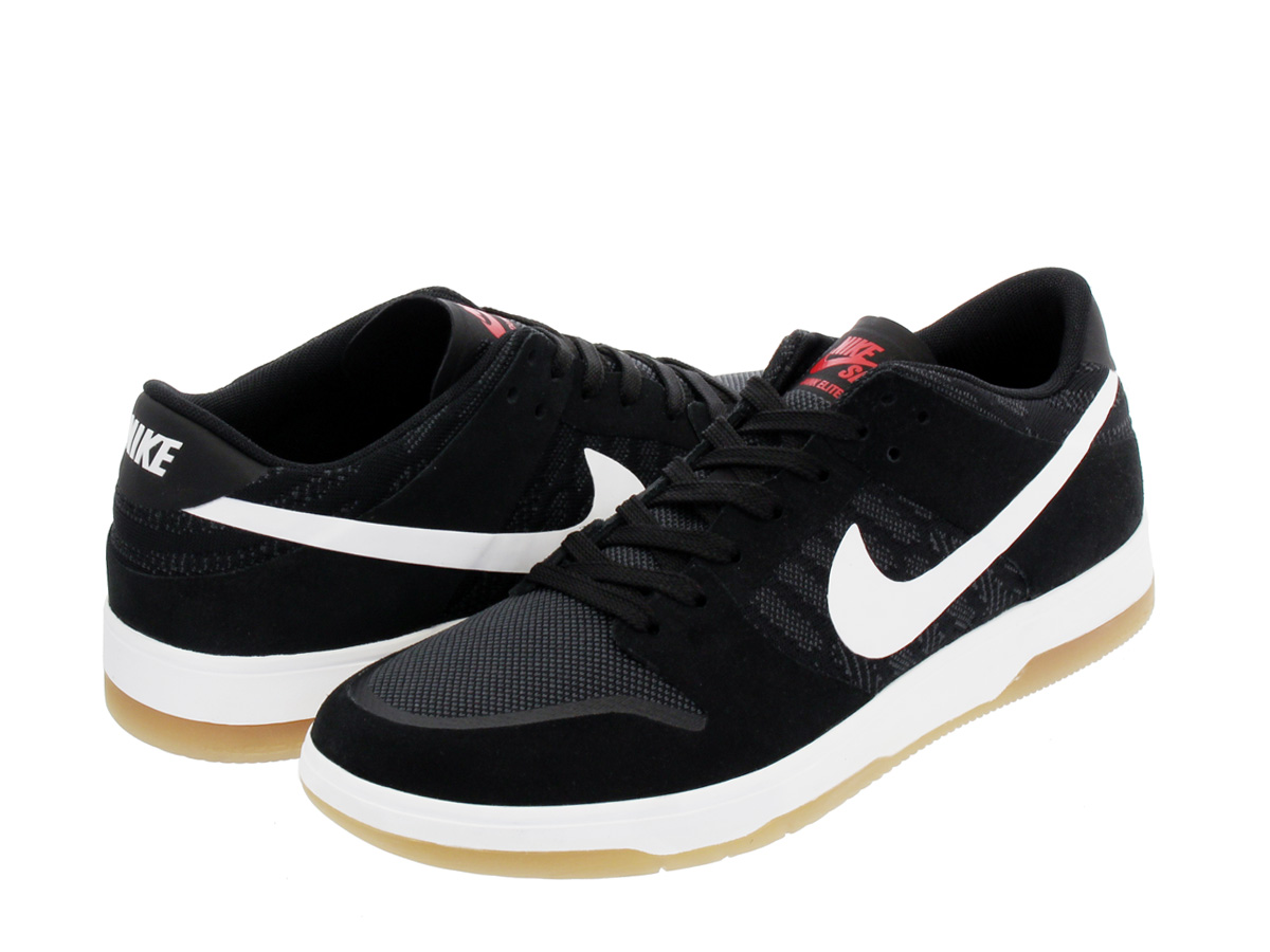 new product a682a a37bd top quality nike sb dunk black gum b17e0 0154a