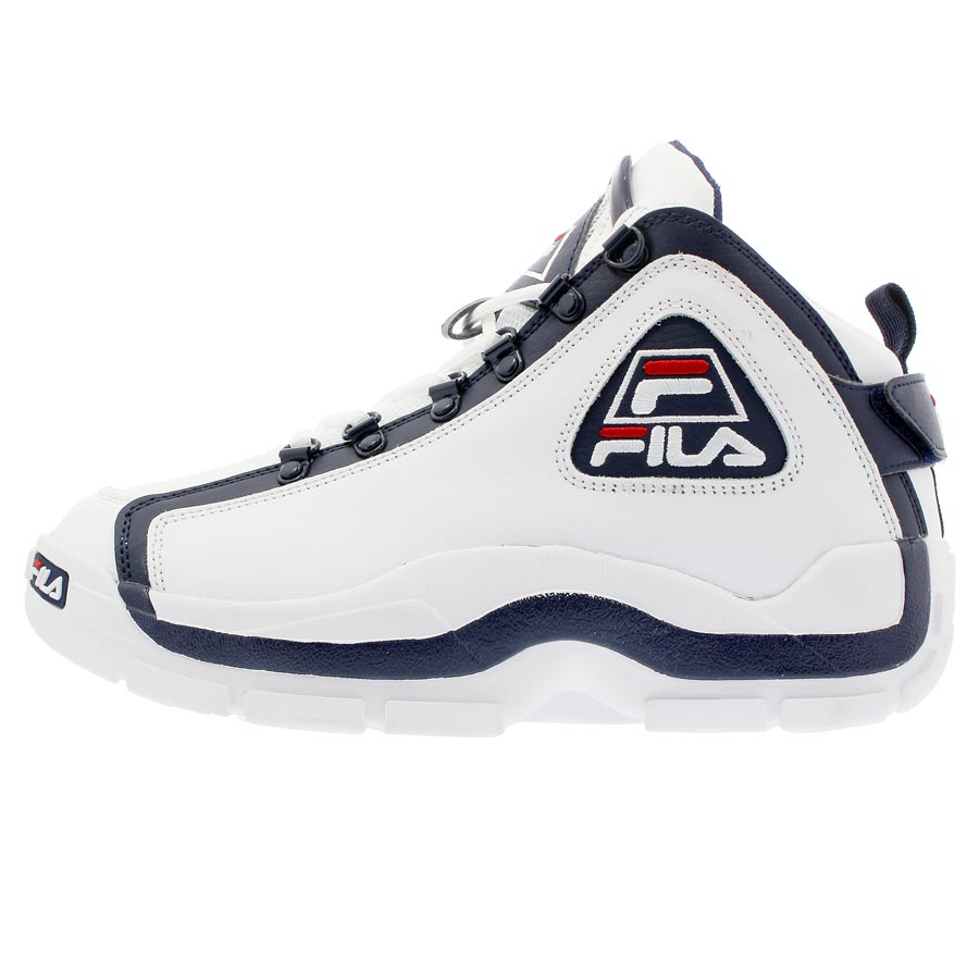 a39b11dec4f9 LOWTEX BIG-SMALL SHOP  FILA 96 GL Fila 96 GL WHITE FILA NAVY ...