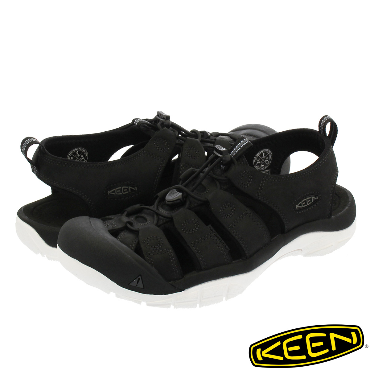 231f6037cb50 LOWTEX BIG-SMALL SHOP  KEEN MEN NEWPORT ATV Kean men Newport ATV ...