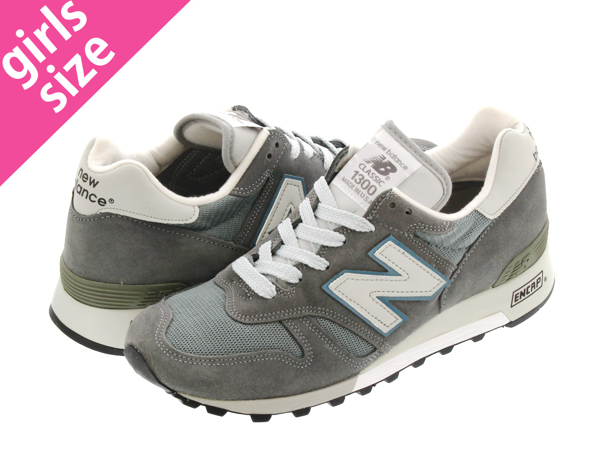 NEW BALANCE M1300CL New Balance M 1300 CL GREY
