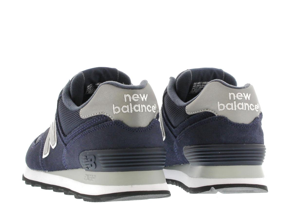 new balance m574nn navy