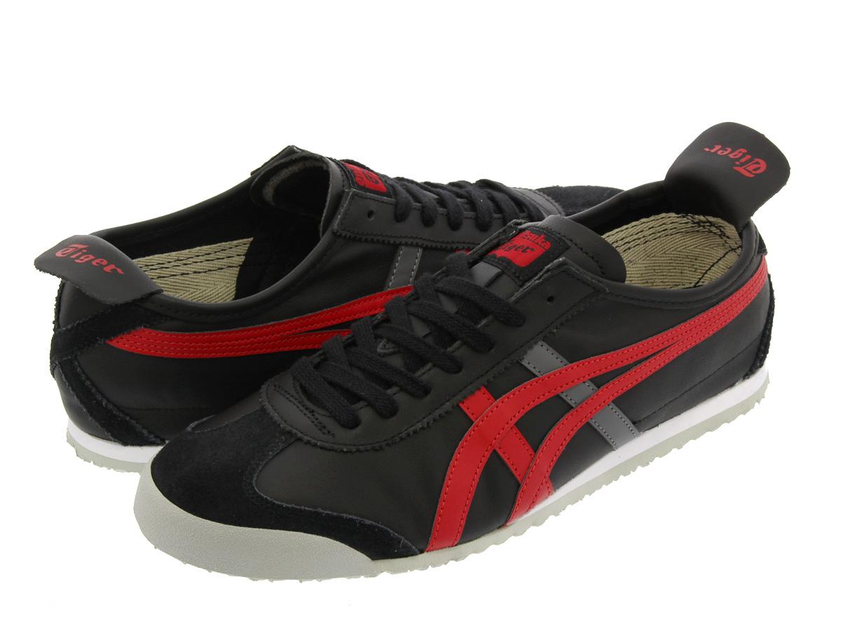 onitsuka tiger mexico 66 black black xxl precio