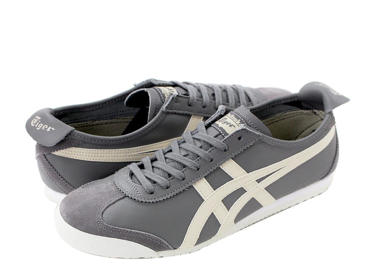 Onitsuka Tiger MEXICO 66 Onitsuka tiger Mexico 66 ALUMINUM/BIRCH