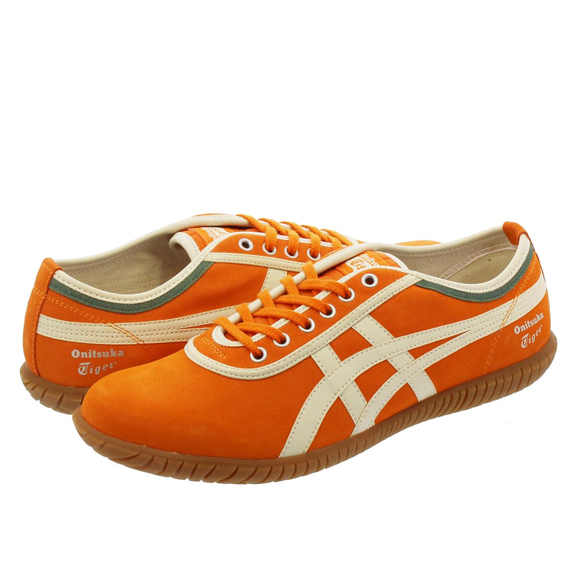 sports shoes 8ece5 b8bfe Onitsuka Tiger TSUNAHIKI Onitsuka tiger tuna toad LAVA ORANGE/OATMEAL  1183a085-800