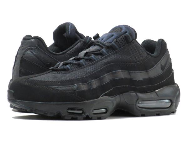 95 Nike Black