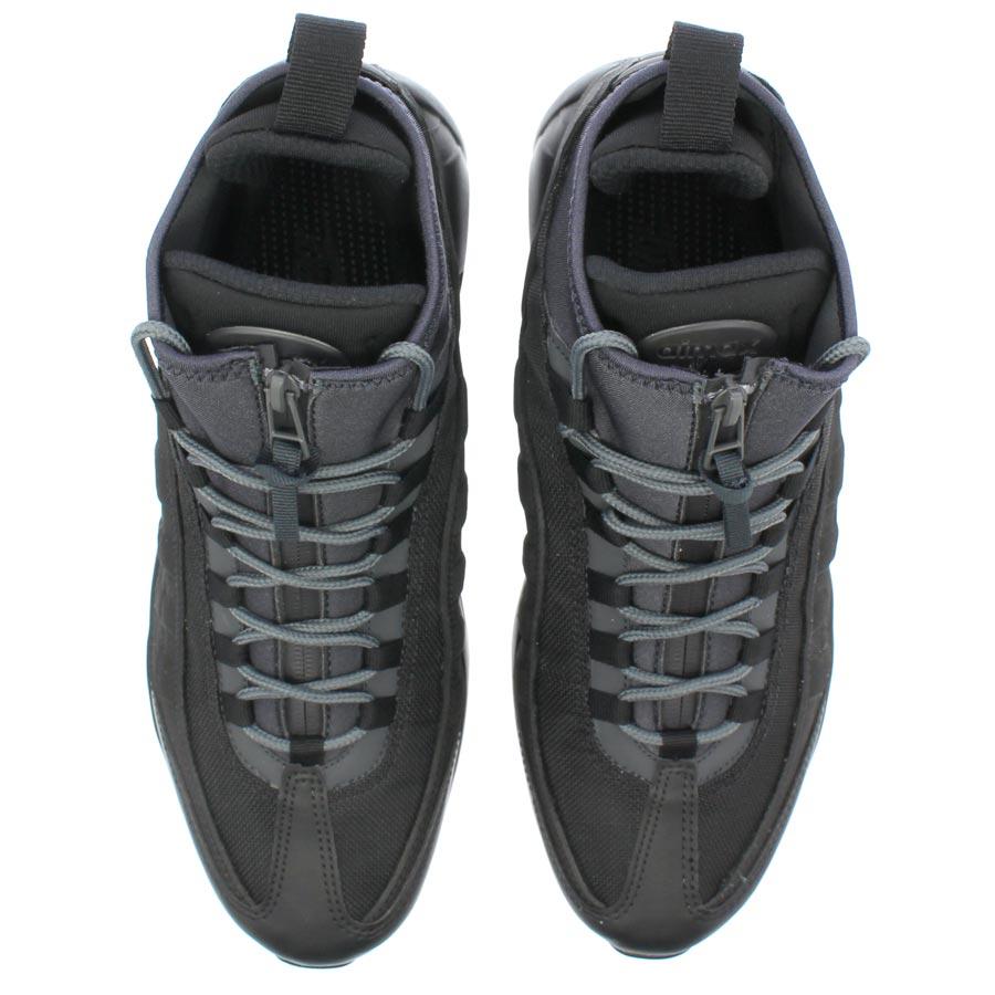 air max 95 boots black