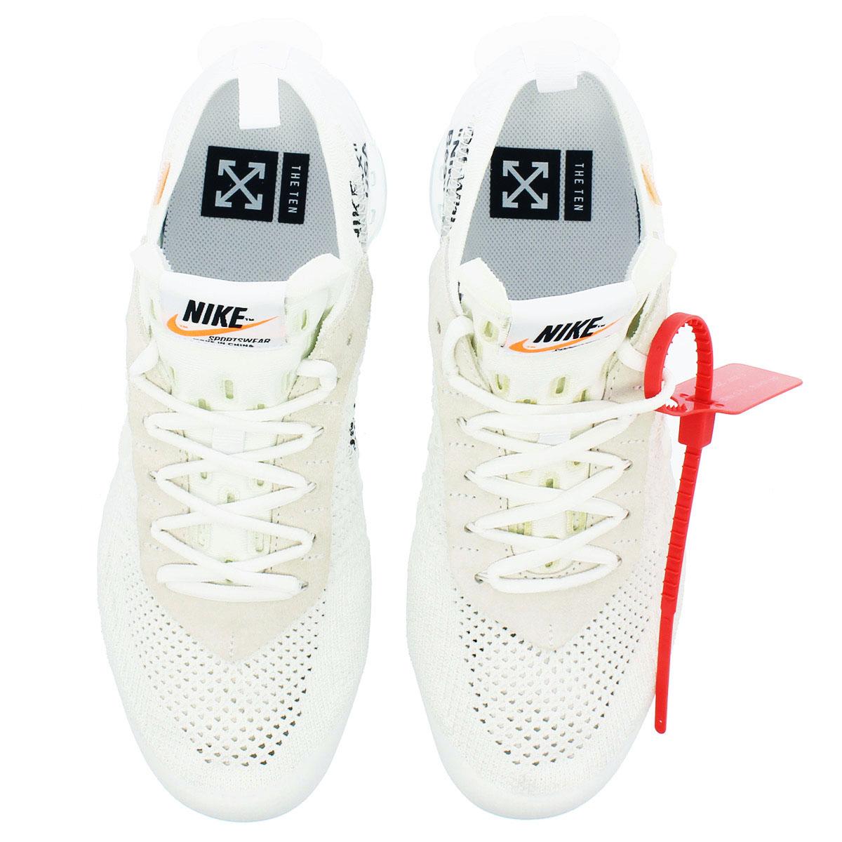 27023cf7149a4 NIKE AIR VAPORMAX FLYKNIT Nike air vapor max fried food knit WHITE TOTAL  CRIMSON BLACK