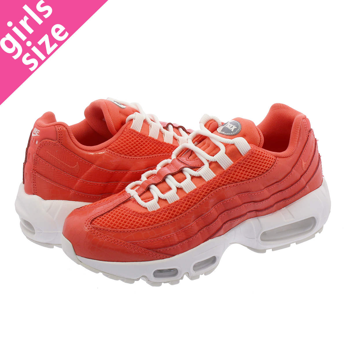 LOWTEX BIG SMALL SHOP: NIKE WMNS AIR MAX 95 SE PRM Nike