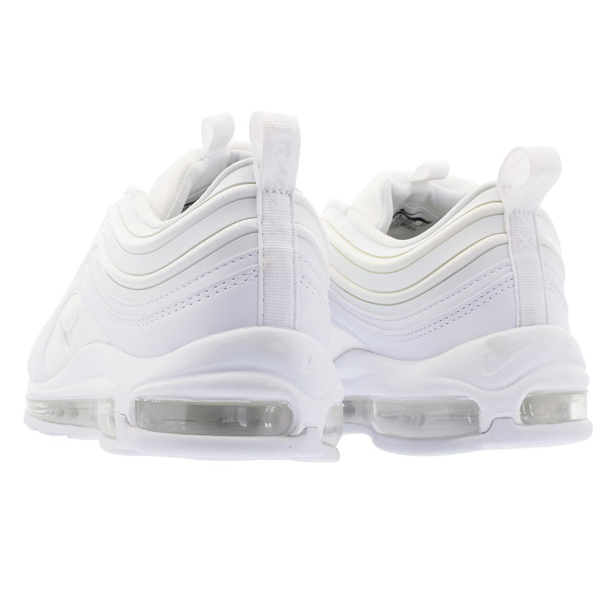 22c4776458a2 NIKE WMNS AIR MAX 97 UL  17 Nike women Air Max ultra  17 WHITE WHITE WHITE  917