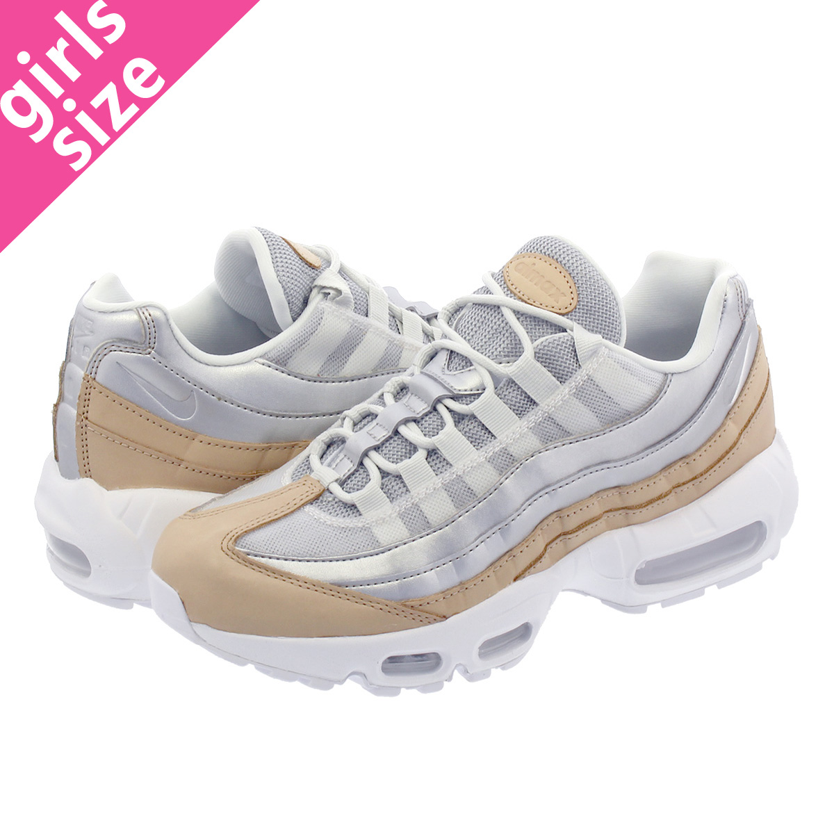 nett LOWTEX BIG SMALL SHOP: NIKE WMNS AIR MAX 95 SE PRM Nike