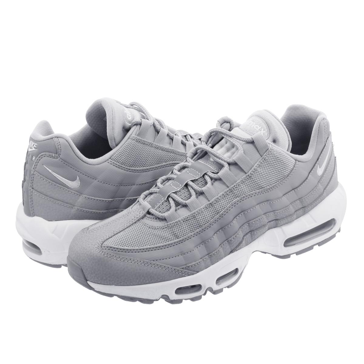 air max grey