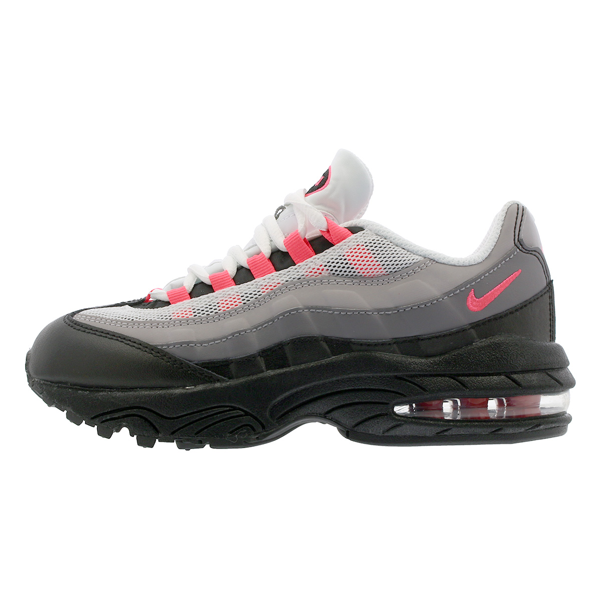 LOWTEX BIG-SMALL SHOP  NIKE AIR MAX 95 PS Kie Ney AMAX SE PS BLACK ... d81d53216